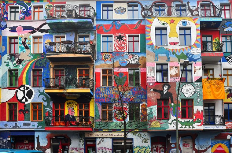 prohibicion alquiler airbnb en berlín