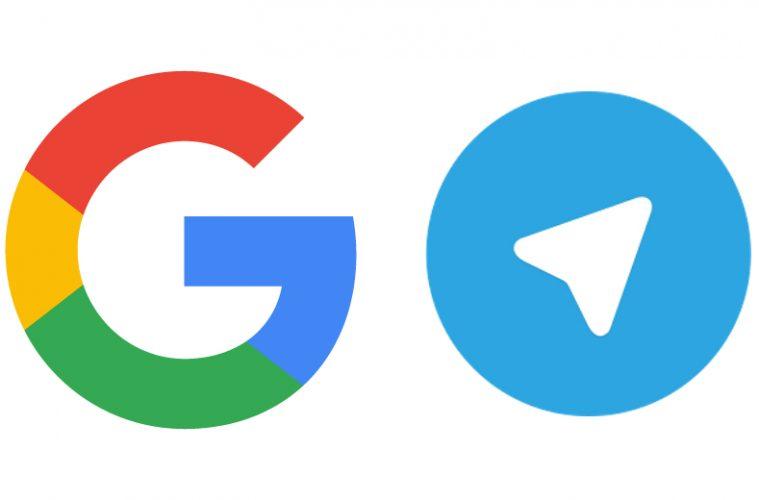 compra de Telegram