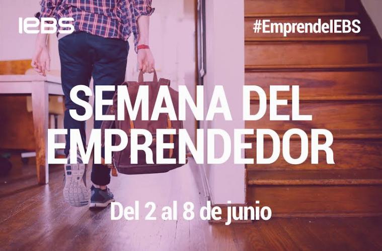semana del emprendedor