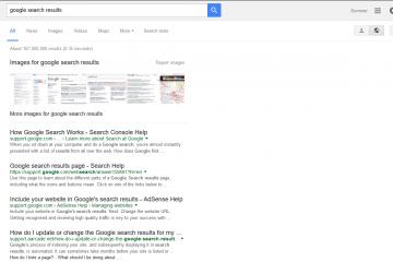 links de Google