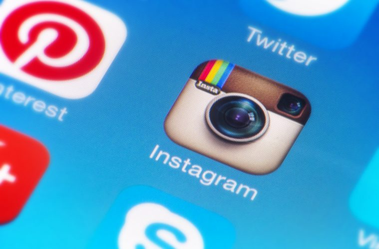 carrusel instagram