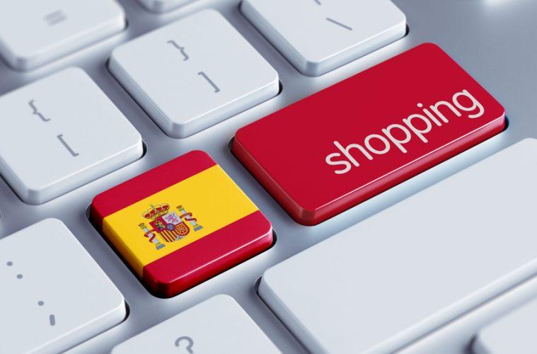 Turismo, hogar y moda, dentro de las tendencias de compra online en España en 2016