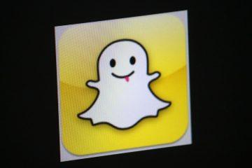 vídeos snapchat