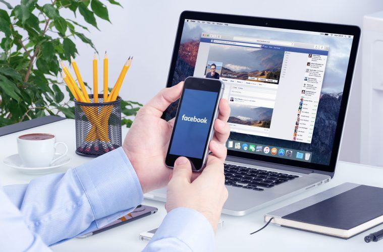 Facebook permite responder con vídeos