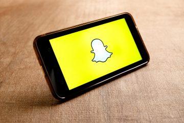 Snapchat y Oracle