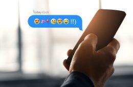 Twitter Emoji Targeting
