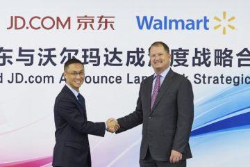 Walmart vende su eCommerce chino