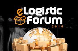 eLogistic Forum 2016