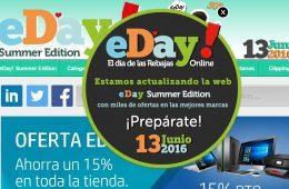 eday 2016