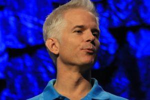 Líderes gay - Peter Sisson