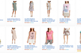 tienda de amazon moda