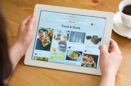 La red social Pinterest se hace con el equipo de desarrollo de Tote para impulsar su monetización
