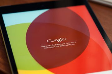 La red Google Plus cumple cinco años y sigue de pie