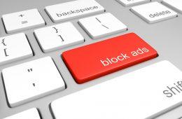 España forma parte de los cinco principales países en uso de ad blockers