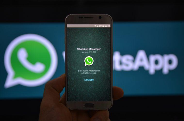 El nuevo WhatsApp permitirá citar mensajes de otros contactos