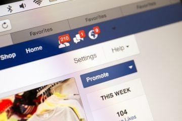El rediseño de las Fan Pages eliminará los anuncios en Facebook del lado derecho de tu pantalla