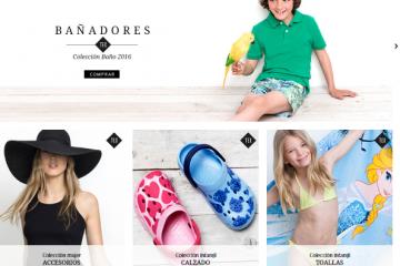 tienda online de moda Carrefour