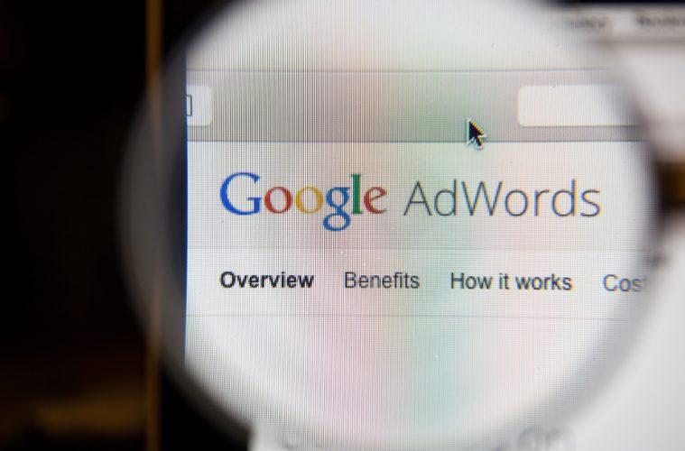 AdWords cae