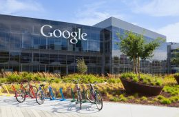 Comisión Europea acusa a Google