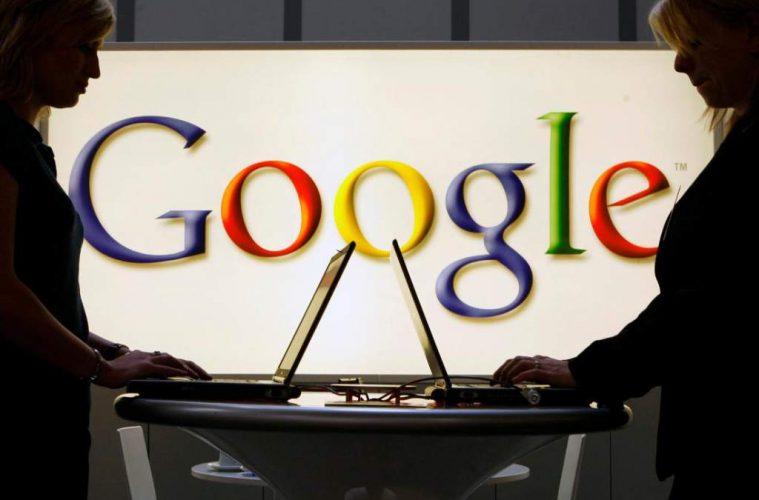 buscador de Google ayuda al registro de voto