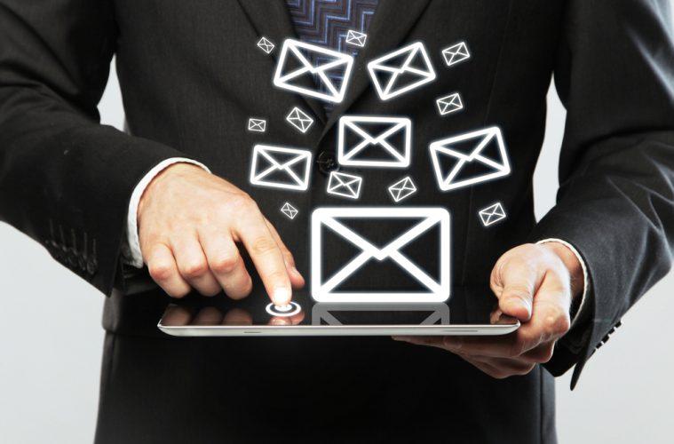 Optimización de campañas de email marketing para móviles