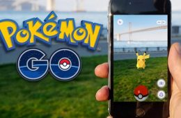Go PokémonGo : Nintendo vuelve a brilla gracias a Pokemon Go
