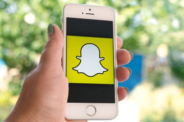 Snapchat Suggest