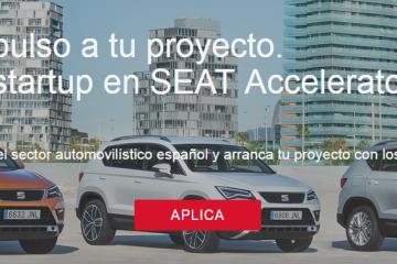 aceleradora de startups seat