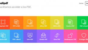 reducir peso de archivos en pdf