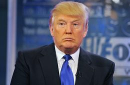 búsquedas de candidatos presidenciales