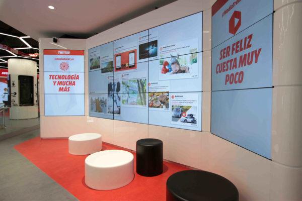 digital store de mediamarkt en Barcelona