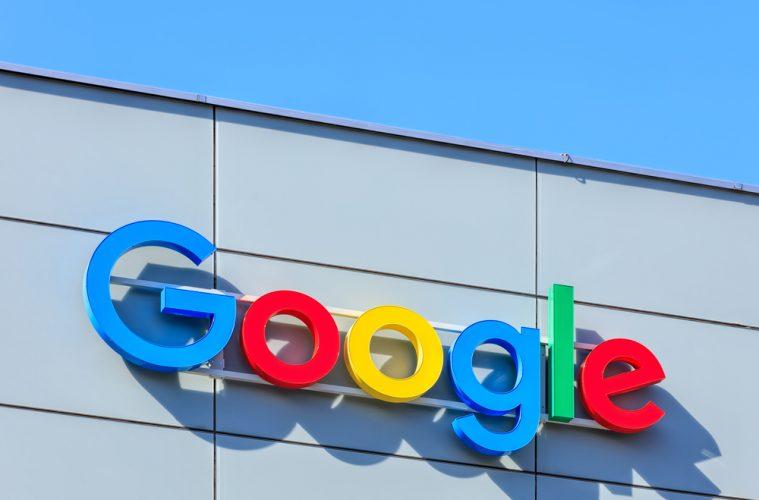 google y el lobby