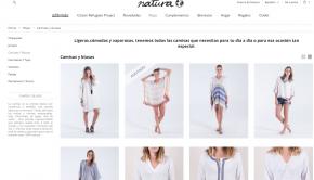 natura tienda online