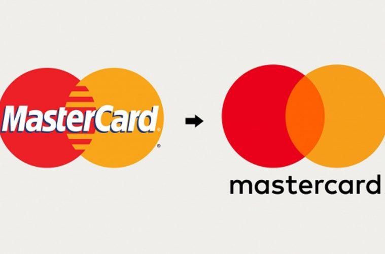 nuevo logo de MasterCard