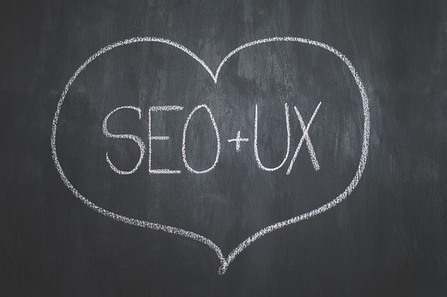 SEO y UX