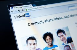 marketing en linkedin