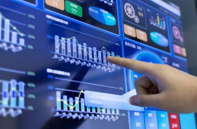 herramientas de análisis de datos Madrid Monitoring day