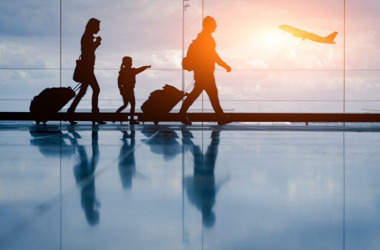 reservas de viajes online