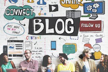 blogs medium