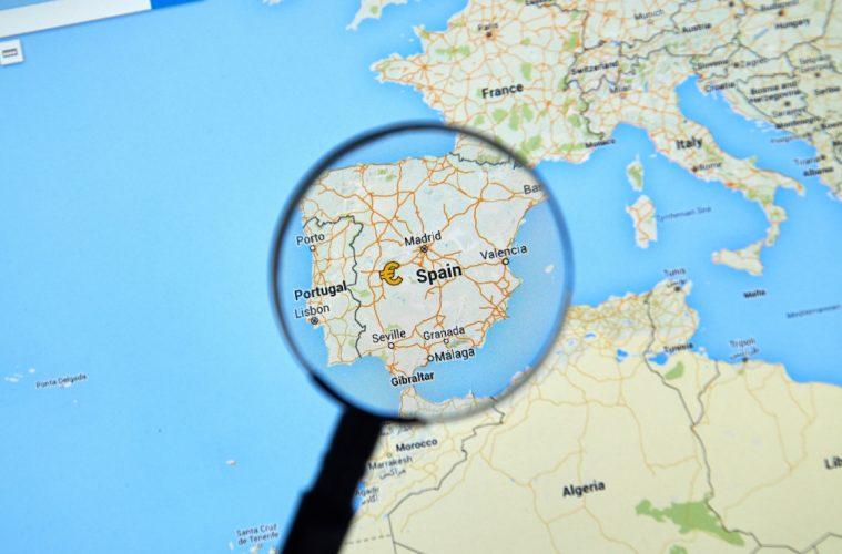 Google en Madrid afronta problemáticas por una presunta evasión fiscal