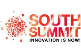 South Summit 2016. Startup