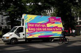 startups europeas se mudan a berlín