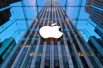 Apple, copia de Snapchat