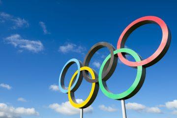 COI prohibe los GIFs de los juegos Olímpicos