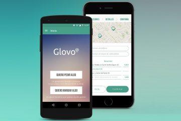 startup Glovo cierra financiación