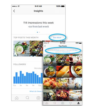 Instagram para empresas 3