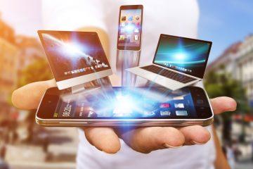 la inversión en medios digitales
