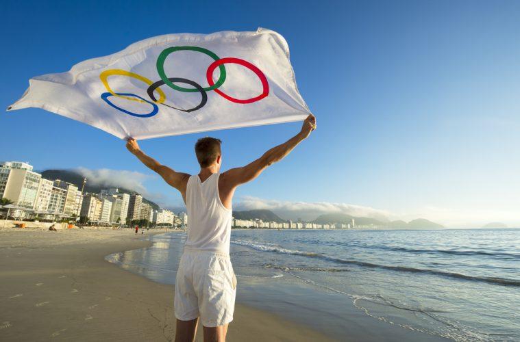 Juegos Olímpicos de Río con Google