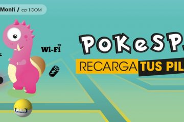 M4e 100 Montaditos PokeSpa