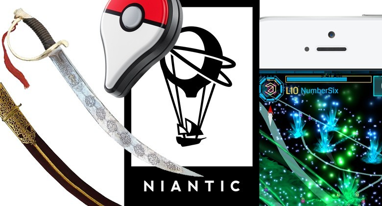 Niantic Niantic o la historia de una startup más allá de Pokemon Go
